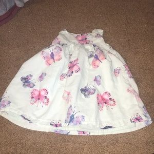 Other - Butterfly Dress